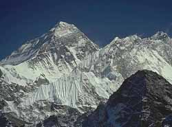 See many views of Mt. Everest